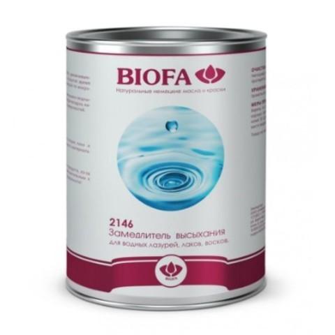 Замедлитель высыхания Biofa 2146 / Биофа
