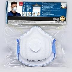 Респиратор от пыли и дыма FFP 2 98626002 Color Expert / Колор Эксперт