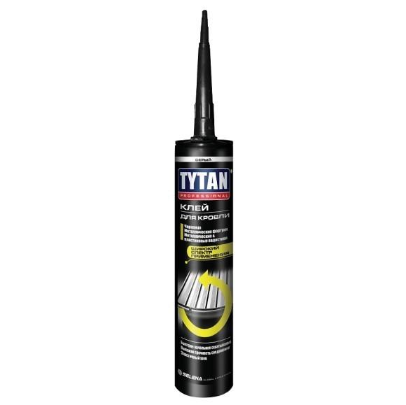 Клей для кровли Tytan Professional / Титан Профессионал