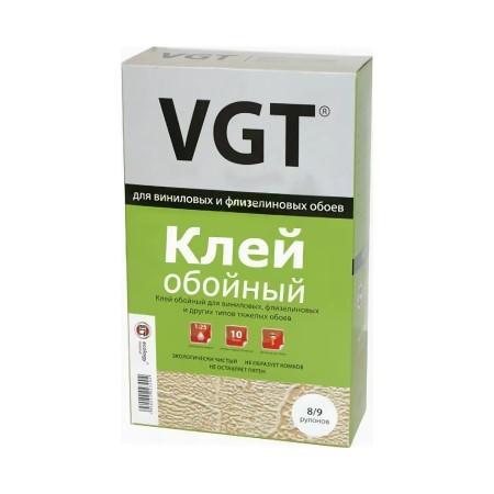 Клей для виниловых и флизелиновых обоев VGT / ВГТ
