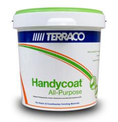 Шпатлевка финишная Terraco Handycoat ALL Purpose / Террако Хэндикоат