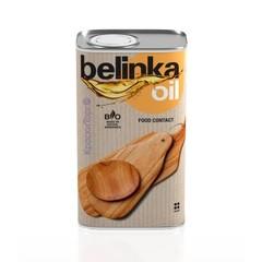 Масло для деревянных разделочных досок и посуды Belinka Oil Food Contact / Белинка Ойл Фуд Контакт