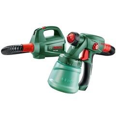 Краскораспылитель электрический для красок и лаков Bosch  PFS 2000 мощность 440 Вт