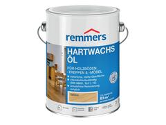 Масло для паркета и мебели Remmers Hartwachs-Öl / Реммерс шелковисто-матовое