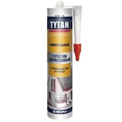Герметик универсальный силиконовый Tytan Professional / Титан Профессионал