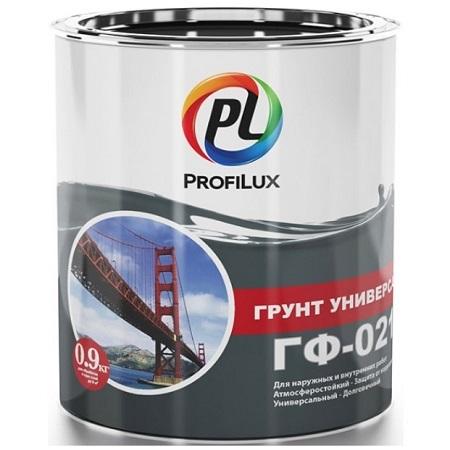 Грунт ГФ-021 универсальный ProfiLux / Профилюкс