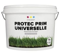 Грунтовка универсальная Vincent Protec Prim Universelle / Винсент