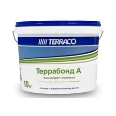 Грунтовка универсальная концентрированная Terraco Terrabond A / Террако Террабонд А