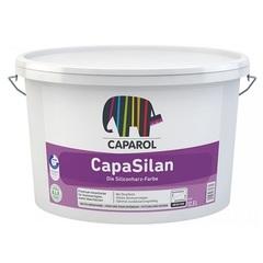 Краска для стен и потолков Caparol CapaSilan / Капарол КапаСилан глубокоматовая