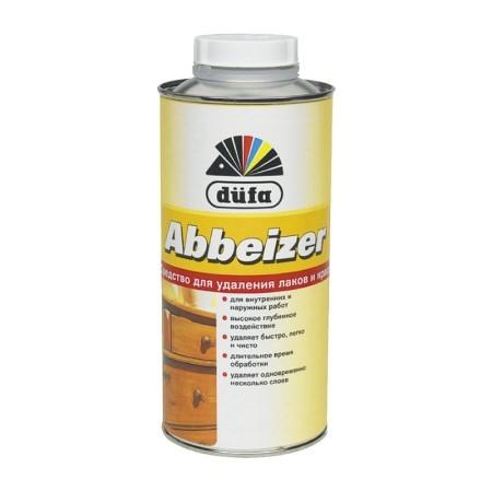 Средство для удаления лаков и красок Dufa Abbeizer / Дюфа Аббайзер