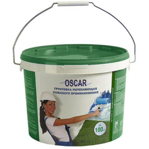 Грунтовка укрепляющая Oscar / Оскар