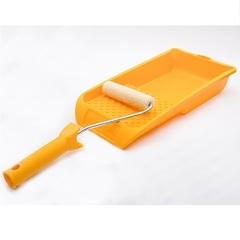 Набор мини валик с ручкой, ванночка Color Expert / Колор Эксперт филт 86611102