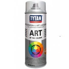 Лак аэрозольный акриловый Tytan Art of the Colour / Титан