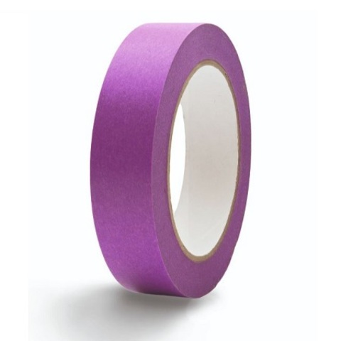 Лента экстратонкая для деликатных поверхностей Color Expert / Колор Эксперт 96093002