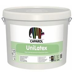 Краска для стен и потолков Caparol UniLatex / Капарол Унилатекс матовая