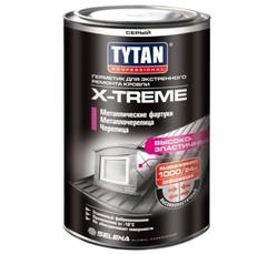 Герметик для экстренного ремонта кровли Tytan Professional X-treme / Титан Профессионал Экстрим