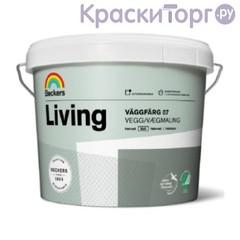 Краска для стен и потолков Beckers Living 7 / Беккерс Ливинг 7