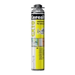 Пено клей универсальный, пеноблоки, гипсокартон, OSB Ceresit CX 10 / Церезит