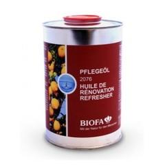Масло-уход для пола Biofa 2076 / Биофа