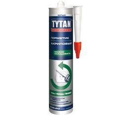 Герметик акриловый Tytan Professional / Титан Професионал