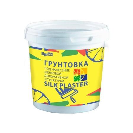 Грунт для жидких обоев Silk Plaster / Силк Пластер