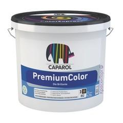 Краска интерьерная Caparol PremiumColor / Капарол ПремиумКолор