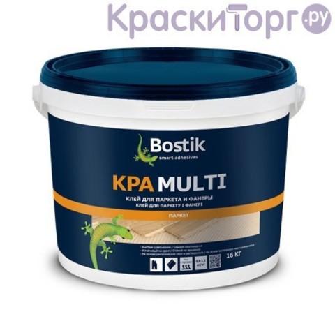 Клей для паркета  Bostik Tarbicol KPA Multi / Бостик Тарбикол КПА Мульти