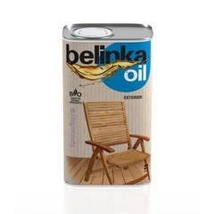 Масло для древесины снаружи помещений Belinka Oil Exterier / Белинка Ойл Экстериер