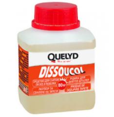 Средство для снятия обоев Quelyd Dissoucol / Келид
