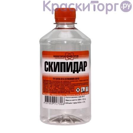Скипидар НижегородХимПром