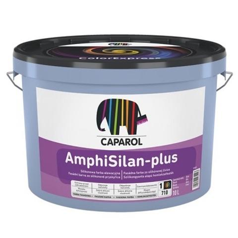 Краска фасадная Caparol AmphiSilan-Plus / Капарол Амфисилан Плюс матовая