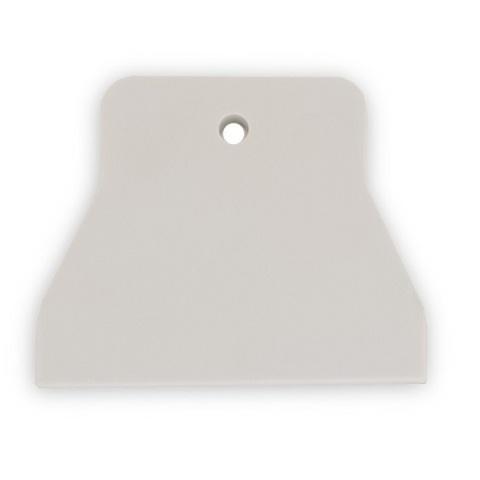 Шпатель резиновый для затирки Color Expert / Колор Эксперт
