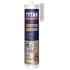 Клей монтажный Tytan Professional Vector MS-1000 / Титан Вектор МС