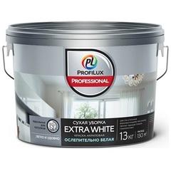 Краска ослепительно-белая ProfiLux Professional Extra White / Профилюкс