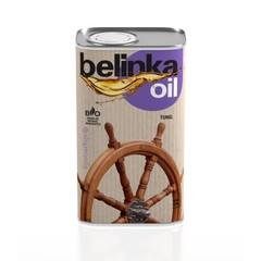 Масло атмосферостойкое Belinka Oil Yacht-Tung / Белинка Ойл Яхт Тунг