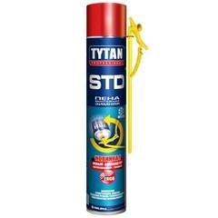 Пена монтажная Tytan Professional STD Ergo / Титан Профессионал Эрго