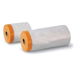 Пленка защитная с клейкой сверх тонкой лентой Color Expert / Колор Эксперт
