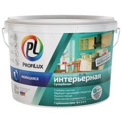 Краска латексная моющаяся ProfiLux PL-13L / Профилюкс