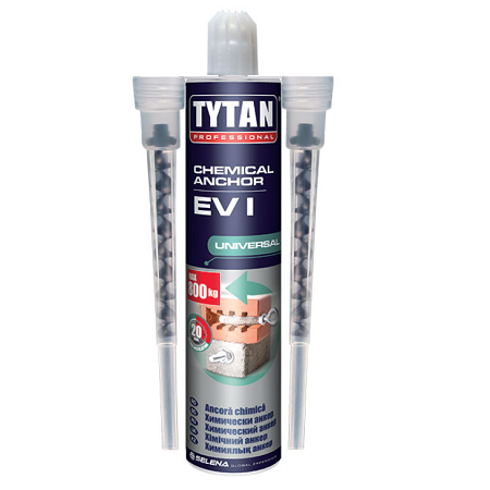 Химический анкер Tytan Professional EV-I / Титан