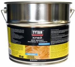 Клей для паркета Tytan Professional / Титан